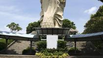 Sentosa Segway Tour in Singapore