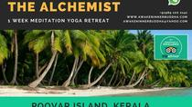 The Alchemist, Healing Meditation Yoga Retreat, Kerala , India, Trivandrum, Yoga Classes