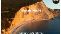 The Alchemist Indian Yoga Meditation Retreat in Greece, Greece, Yoga Classes