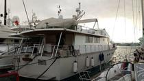 Jewels of the Saronic All Day Cruise to Hydra-Poros-Moni-Aegina, Athens, Day Cruises