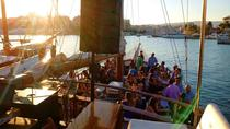 Night Party Boat, Athens, 4WD, ATV & Off-Road Tours