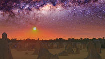 Pinnacles Sunset Stargazing Tour, Perth, 4WD, ATV & Off-Road Tours