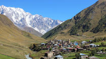 3-Day Tour in Svaneti: Majestic Caucasus Mountains, Tbilisi, Multi-day Tours