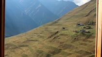 7-Day Trekking from Tusheti to Khevsureti via Atsunta Pass, Tbilisi, Multi-day Tours