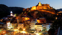 8-Day Private Tour around Georgia, Tbilisi, Multi-day Tours