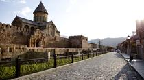 Day Trip to Mtskheta, Gori and Uplistsikhe from Tbilisi, Tbilisi, Day Trips