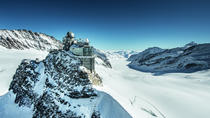 3-8 Day Jungfrau Travel Pass, Interlaken, Sightseeing & City Passes
