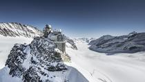 Ticket Jungfraujoch Top of Europe, Interlaken, Toegangskaarten voor attracties