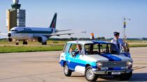 Private Airside-Tour des Budapester Flughafens, Budapest, Private Sightseeing Tours