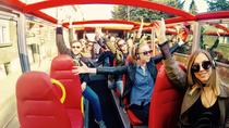 Hop-on-Hop-off-Panoramabus - Zagreb City Tour, Zagreb