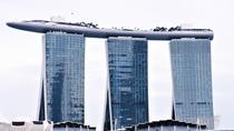 Private Singapore: eScooter Adventure Tour by Marina Bay, Singapore, 4WD, ATV & Off-Road Tours