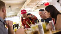 Singapore Hawker Center Food Tour in Chinatown, Singapore, Half-day Tours