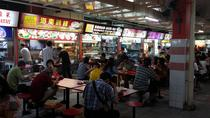 Singapore Hawker Center - Speisen Tour in Chinatown, Singapur