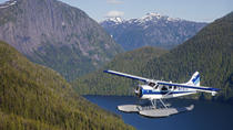 Ketchikan Floatplane Ride and Crab Feast, Ketchikan, Kayaking & Canoeing