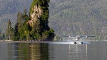 Ketchikan Shore Excursion: Misty Fjords National Monument Floatplane Tour