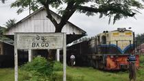 Beyond Yangon local discovery by public transports, Yangon, Day Trips