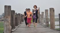 Enchanting Mandalay, full day tour, Mandalay, Full-day Tours