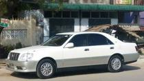 Private luxury car services in Yangon, Yangon, Airport & Ground Transfers