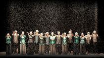 The Mist: Contemporary Dance Show at Saigon Opera House, Ho Chi Minh City, Theater, Shows & Musicals