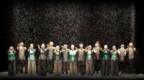The Mist Contemporary Dance Show by A O Show in Ho Chi Minh City, Ho Chi Minh City, Theater, Shows ...