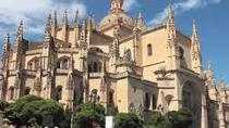 Cathedral of Segovia Admission Ticket , Segovia, Attraction Tickets