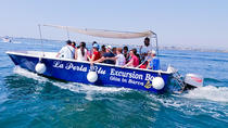 La Perla Blu Siracusa Old City Center And Sea Caves Excursion Boat, Syracuse, Day Cruises