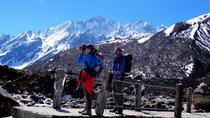 1 Week Langtang Trekking in Nepal from Kathmandu, Kathmandu, Multi-day Tours