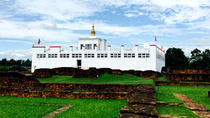 6-Days Nepal Tour - Explore Chitwan, Lumbini and Pokhara Tour from Kathmandu, Kathmandu, Cultural...