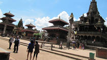 7 Site Heritage Tour of Kathmandu Valley, Kathmandu, Historical & Heritage Tours