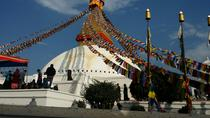 Kathmandu City Tour - Incredible 5 World Heritage Sites Day Tour in Kathmandu, Kathmandu, Cultural ...