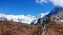Mardi Himal Trekking in Annapurna from Pokhara, Pokhara, City Tours