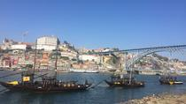 Porto and Douro Valley, Lisbon, Cultural Tours