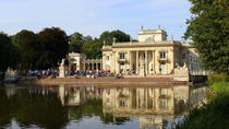PACKAGE TOUR: Lazienki Park, Konstytucji Square, Warsaw Rising Museum - Warsaw, Warsaw, Cultural ...