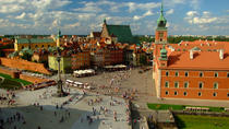PACKAGE TOUR: Royal Castle, Old Town, Palace of Culture and Science - Warsaw, Warsaw, null