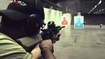 TOUR PACKAGE: The Shooting range professional course, Warsaw, Cultural Tours