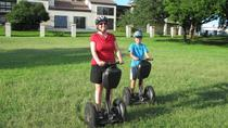 Austin Early Bird Segway Tour, Austin