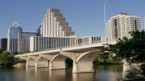 Bat City Bridge Segway Tour in Austin, Austin