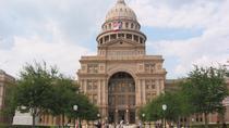 Texas Capitol Quest - GPS Scavenger Hunt, Austin, City Tours