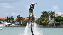 Flyboard Flight in Cancun, Cancun, Flyboarding