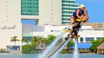 Jetovator Flight in Cancun, Cancun, Other Water Sports
