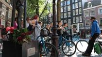 Amsterdam City Bike Tour, Amsterdam, Day Cruises