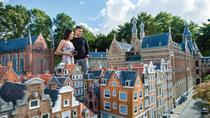 Madurodam Miniature Park Admission, The Hague, null