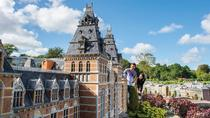 Madurodam Miniature Park Tour, The Hague, Day Trips
