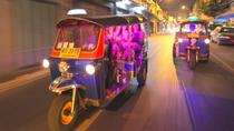 Bangkok by Night: Temples, Markets and Food by Tuk-Tuk, Bangkok, Bike & Mountain Bike Tours
