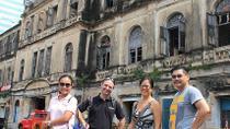 East Meets West: Bang Rak District Walking Tour in Bangkok