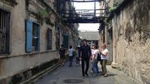 East Meets West: Bang Rak District Walking Tour in Bangkok, Bangkok, Walking Tours