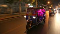 Evening Bangkok Food and Tuk Tuk Adventure