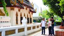 Half-Day Rattanakosin Walking Tour, Bangkok, Half-day Tours