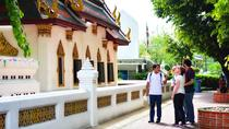 Morning Rattanakosin Walking Tour, Bangkok, Half-day Tours