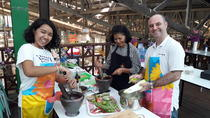 Thai Cooking Class and Market Visit in Bangkok, Bangkok, Cooking Classes